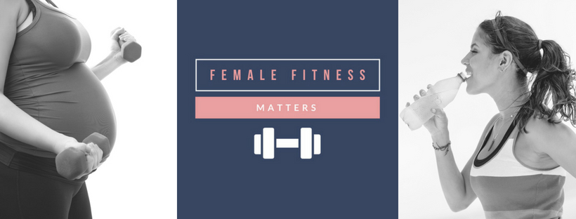 Female fitness matters